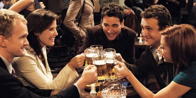 ¡Emoción total! 'How I Meet Your Mother' podría regresar a la televisión