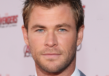 Chris Hemsworth eleva la temperatura en Instagram con video súper HOT