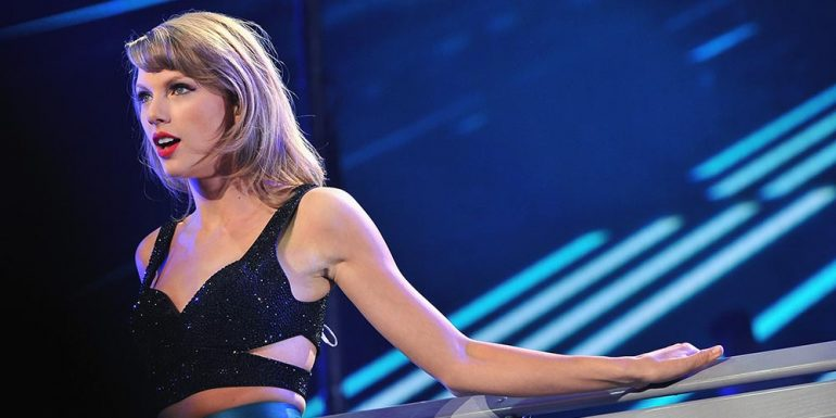 ¡OMG! Taylor Swift enfrenta una demanda por su canción ?Shake It Off?