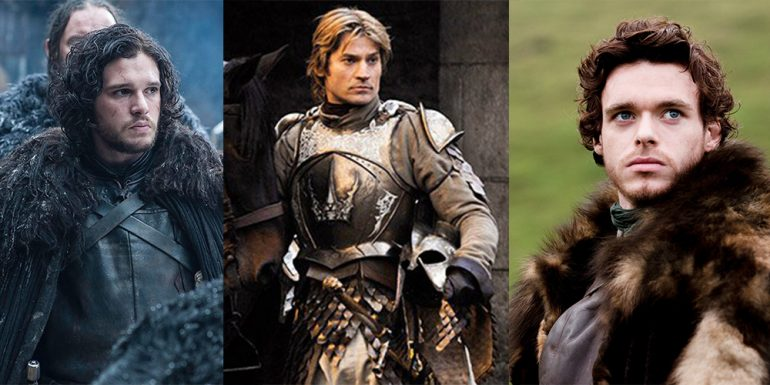 ¿Cómo es tu galán ideal según 'Game Of Thrones'?