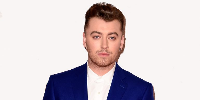 ¿Sam Smith podría perder la voz?