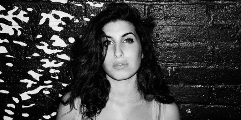 10 Fotos nunca antes vistas de Amy Winehouse