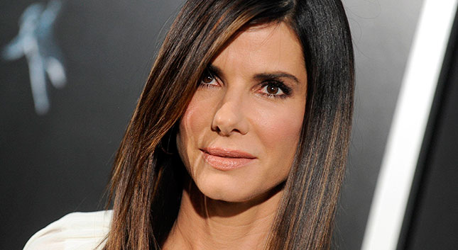 10 facts de Sandra Bullock