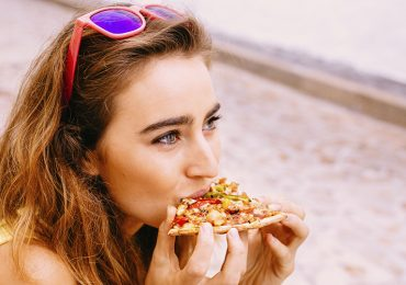 12 Lunches saludables para una 'working girl'