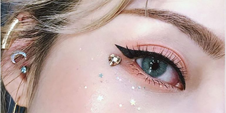 14 Makeup trends que dominarán el 2018