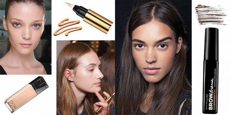 4 Tips para crear un 'beauty look' natural