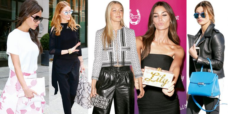 7 'Dream bags' que tienes que copiarle a estas celebs