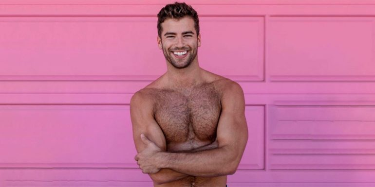 8 Chicos HOT que debes seguir en Instagram ASAP