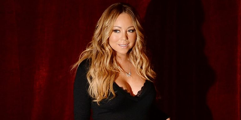 Guardaespaldas de Mariah Carey la señala de acoso sexual