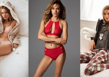All I want for Christmas is? ¡una pijama!