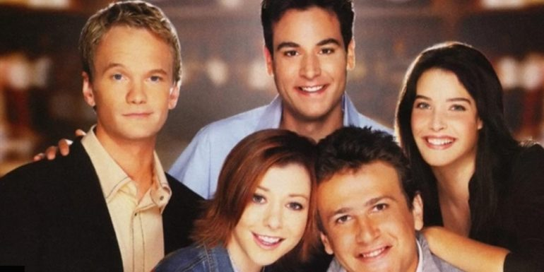 Anuncian ?Spin-Off? de 'How I Met Your Mother'