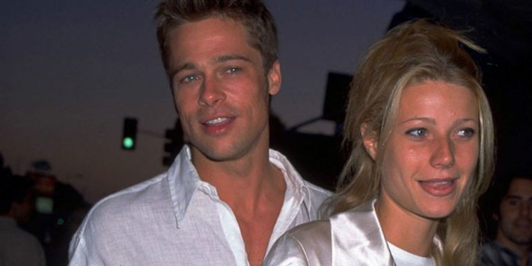 Brad Pitt amenazó a Harvey Weinstein tras intentar atacar a Gwyneth Paltrow