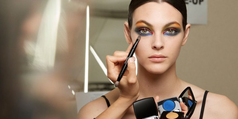 Colorful eyes: ojos vibrantes y seductores en tendencia