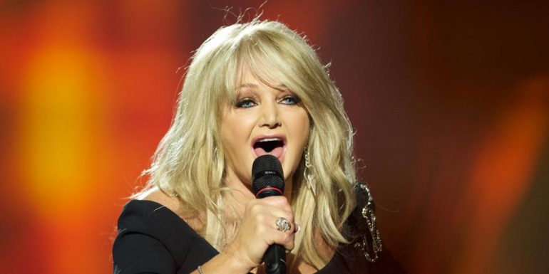 Confirmado: Bonnie Tyler cantará 'Total Eclipse of the Heart' durante el eclipse solar