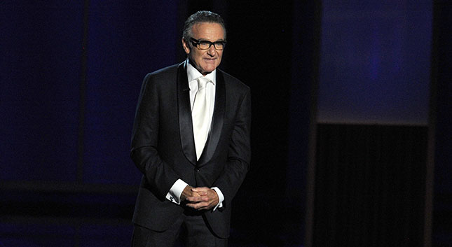 Confirmado: Robin Williams muere por ahorcamiento