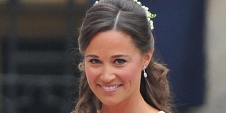 Confirman el compromiso de Pippa Middleton y James Matthews