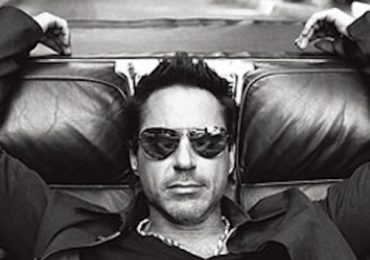 El irresistible Robert Downey Jr.