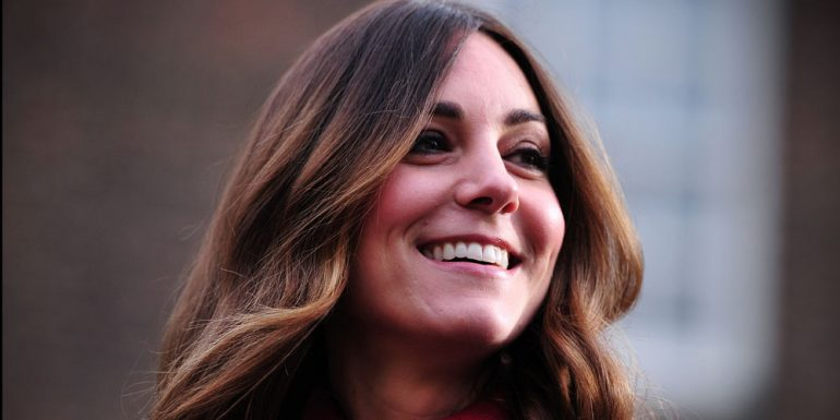 La dieta que sigue Kate Middleton para mantener su increíble figura