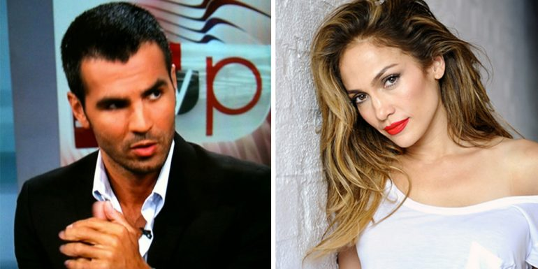 Ex esposo de Jennifer Lopez lanzará video sexual sobre la cantante