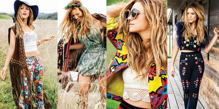 Funky Weekend: Dale un toque vintage a tu look