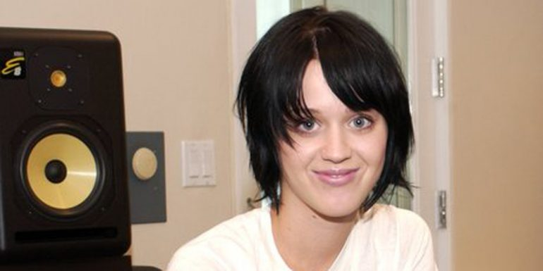 Katy Perry revela detalles de su ?traviesa? adolescencia +VIDEO