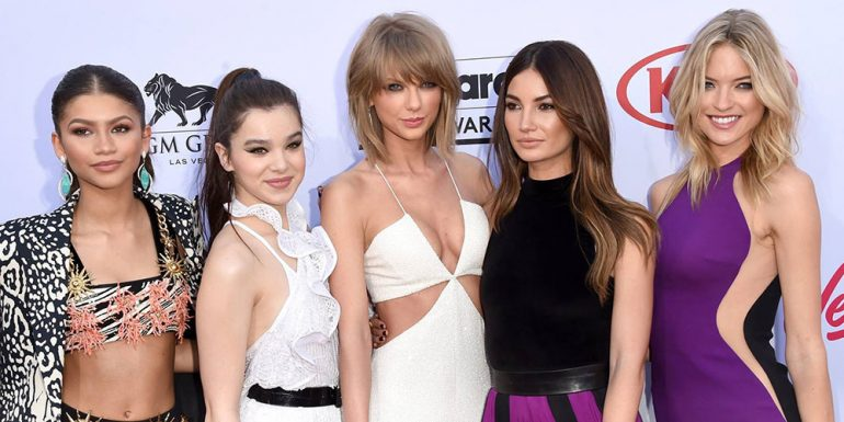 La Red Carpet de los #BBMAs2015