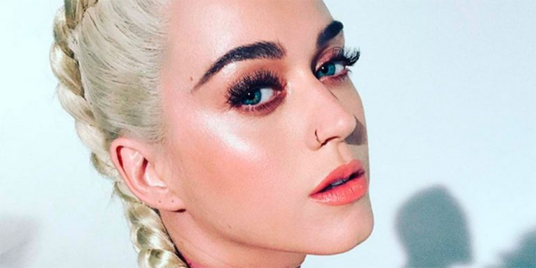 Katy Perry estrena polémico video 'Bon Appétit'
