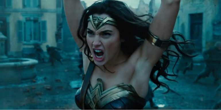 Confirman secuela de ?Wonder Woman?