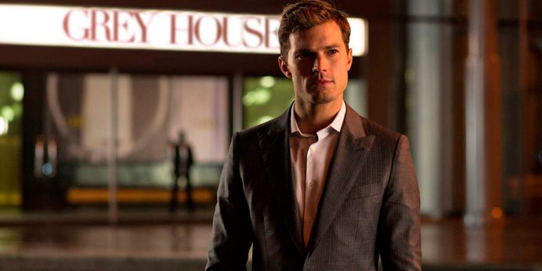 Lanzan nuevo libro de 'Fifty Shades Of Grey' desde la perspectiva de Christian