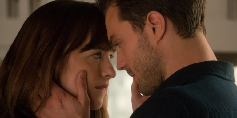 Lanzan versión (más HOT) de 'Fifty Shades Darker' sin censura