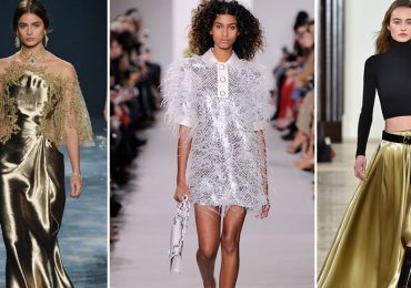 Las 10 tendencias más cool que vimos en el New York Fashion Week