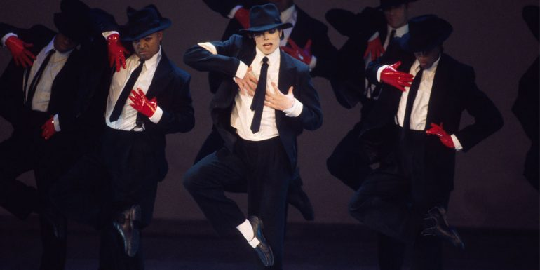 Las colaboraciones memorables de Michael Jackson