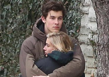 Las fotos que confirman el romance de Shawn Mendes y Hailey Baldwin