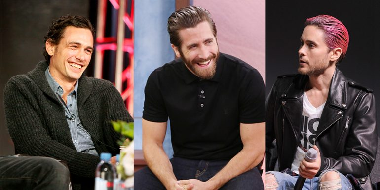 Los 10 chicos hipsters más 'hot' de Hollywood