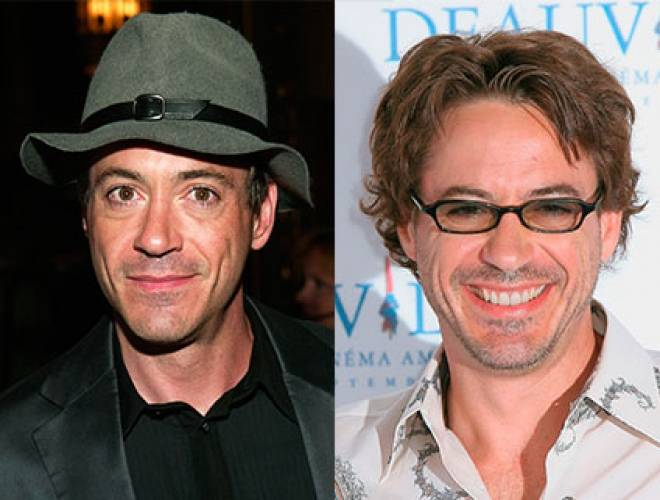 Los 25 looks inolvidables de Robert Downey Jr.