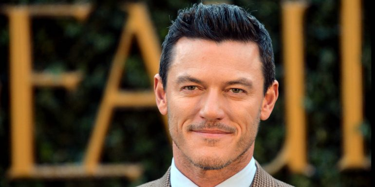 "Luke Evans: ""El ser gay no ha afectado mi carrera"""