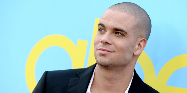 Confirman muerte de Mark Salling