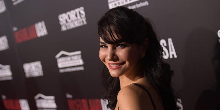 Martha Higareda enciende las redes sociales con un video HOT en bikini