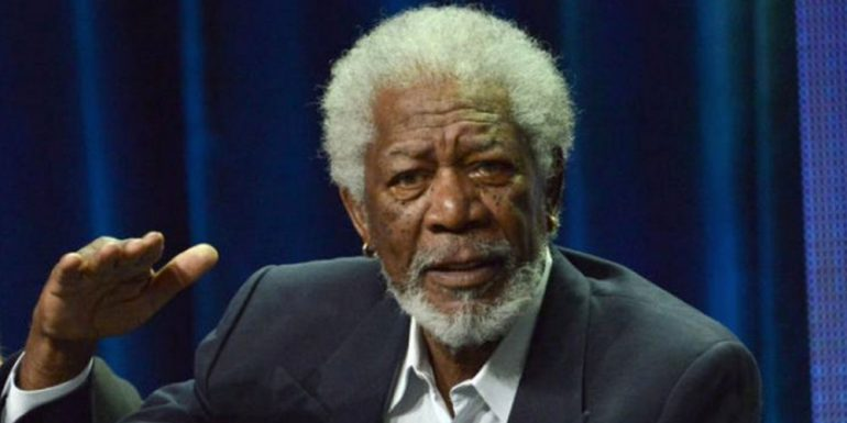Nieta de Morgan Freeman falleció a causa de un crimen pasional