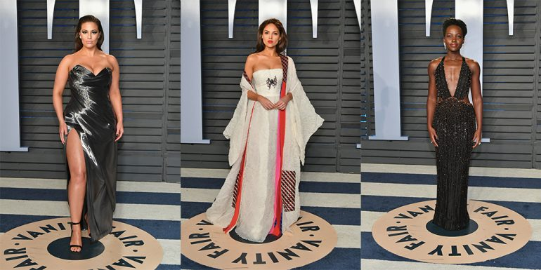 Oscars After Party: Los mejores looks de la red carpet
