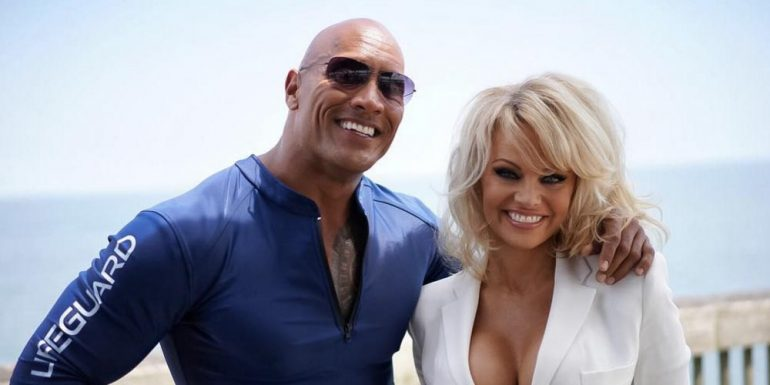 Pamela Anderson regresa a ?Baywatch?