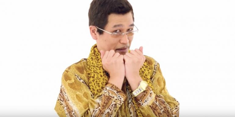 Pen Pineapple Apple Pen: El nuevo video viral que está rompiendo Internet