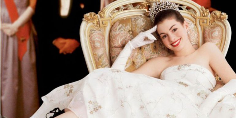 'Princess Diaries' tendrá tercera parte