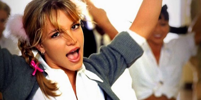 Ranking: Top tracks de ??Baby One More Time? de Britney Spears