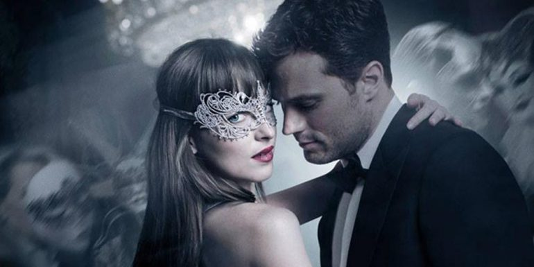 Confirmado: Jamie Dornan cantará una canción en ?Fifty Shades Freed?