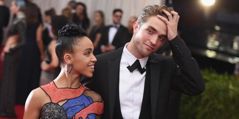 Robert Pattinson cancela su boda con FKA Twigs