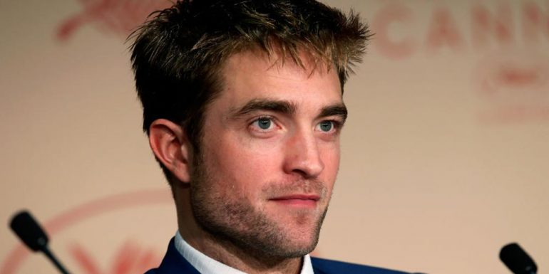 ¿Robert Pattinson podría reemplazar a Jamie Dornan en ?Fifty Shades of Grey??