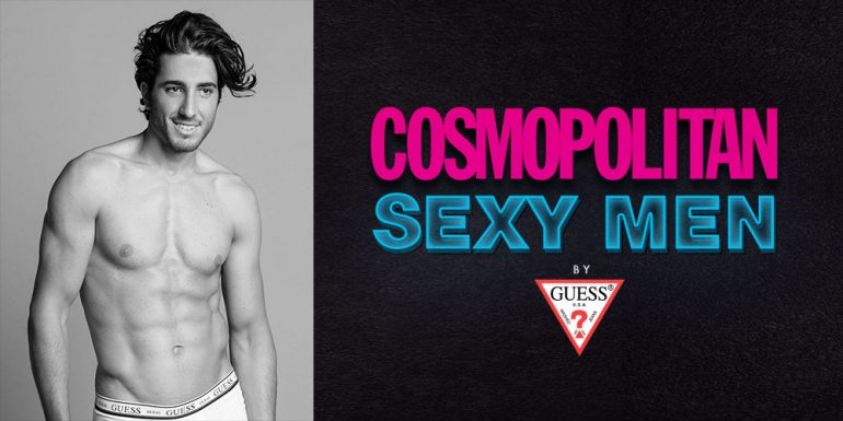Sexy Men: Conoce a Fede Farrel