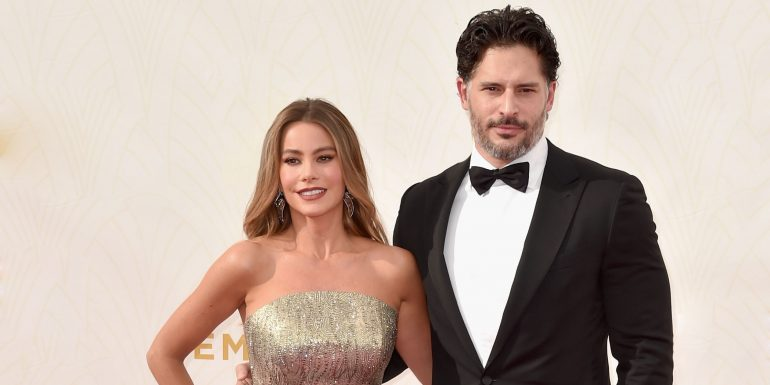 Sofia Vergara y sus 3 looks ?pre-wedding?
