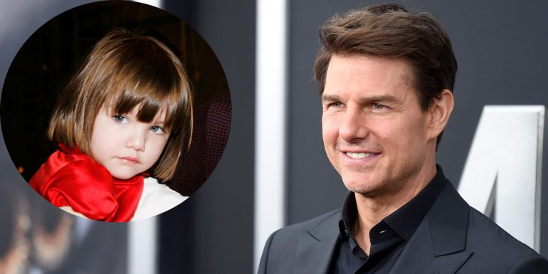 Tom Cruise NO dejará Scientology para reunirse con su hija